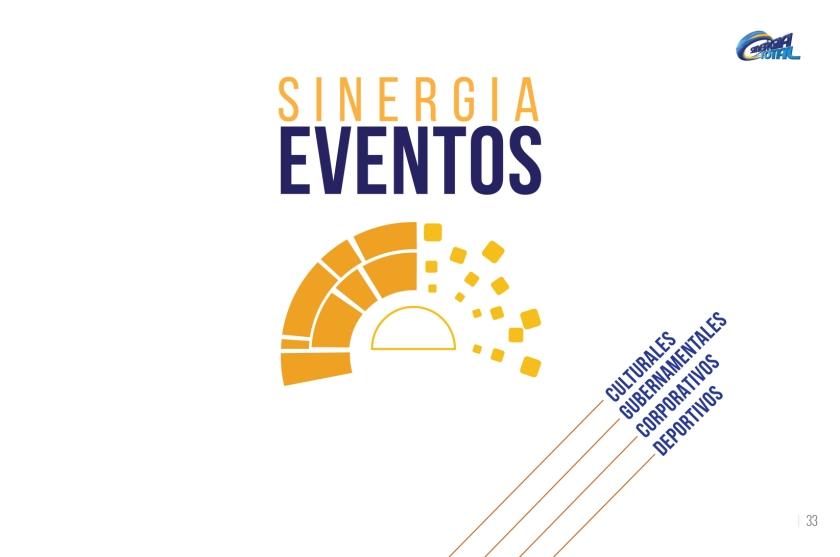 Sinergia Total Eventos P1 Francisco Neri Bonilla Jorge Neri Bonilla