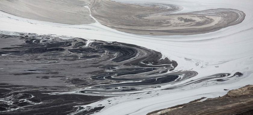 Las arenas bituminosas de Canadá - Francisco Neri Bonilla